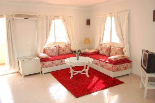 Appartement 1 for 201 twiggs studio salon